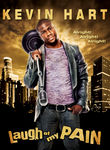 Kevin Hart: Laugh at My Pain Poster