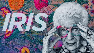 Netflix Box Art for Iris