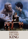 Farewell to the King Poster