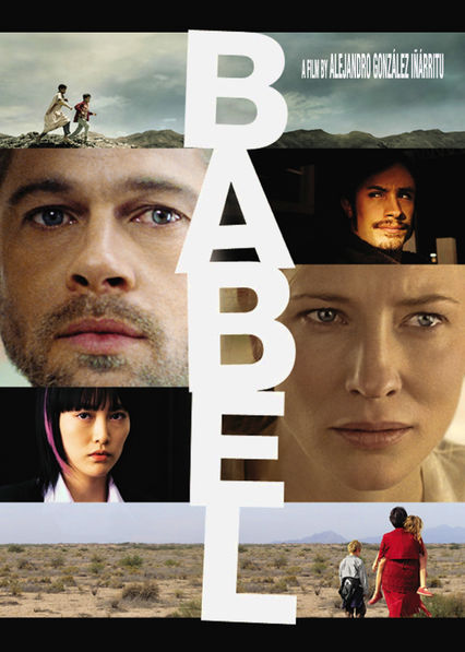 Babel Netflix UK (United Kingdom)