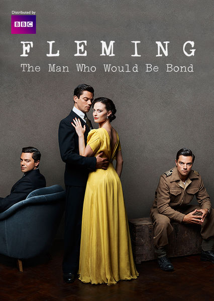 Fleming: The Man Who Would Be Bond Netflix AR (Argentina)