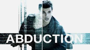Netflix box art for Abduction