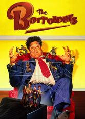 The Borrowers: Jacht op de Kleintjes