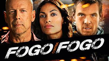 Fogo Contra Fogo | filmes-netflix.blogspot.com