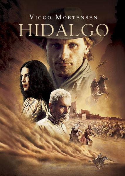 Hidalgo Netflix AW (Aruba)