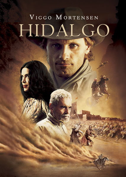 Hidalgo Netflix ES (España)