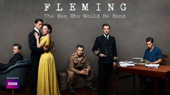 Netflix Box Art for Fleming: The Man Who Would Be Bond - Season 1