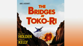 Netflix box art for The Bridges at Toko-Ri