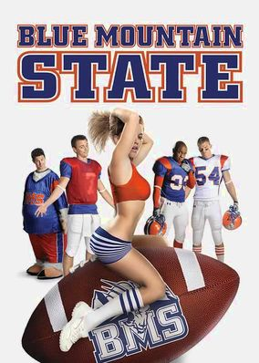 Blue Mountain State - Season 2