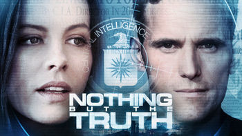 Netflix box art for Nothing But the Truth