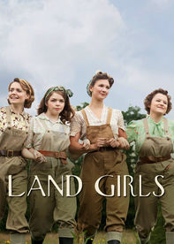 Land Girls Netflix AU (Australia)