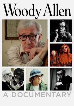 Woody Allen: A Documentary - Season 1