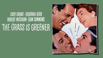 Netflix box art for The Grass Is Greener
