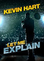 Kevin Hart: Let Me Explain | filmes-netflix.blogspot.com.br