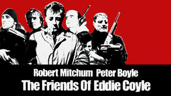 Netflix box art for The Friends of Eddie Coyle