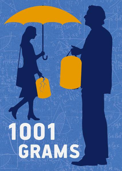 1001 Grams Netflix US (United States)