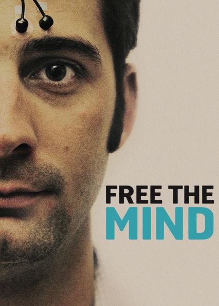 Free the Mind Netflix BR (Brazil)
