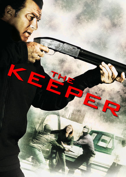The Keeper Netflix IN (India)