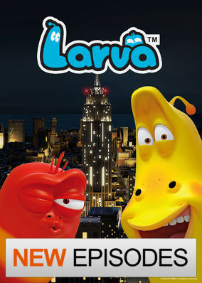 Larva - Season 3
