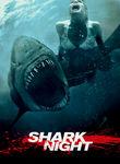 Shark Night Poster