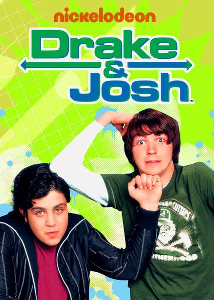 Drake And Josh Netflix