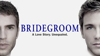 Netflix box art for Bridegroom