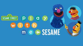 Netflix Box Art for Play with Me Sesame - Season 1