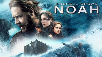 Netflix Box Art for Noah