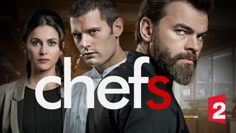 3 Chefs 1 City