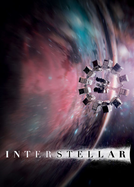 Interstellar Netflix PH (Philippines)
