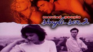 Watch married people single sex