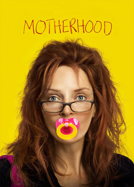 Motherhood Netflix AR (Argentina)