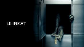Netflix box art for Unrest