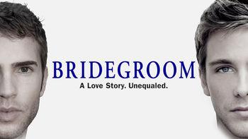 Netflix box art for Bridegroom