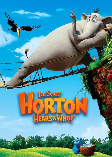 Horton Hears a Who! Netflix ES (España)