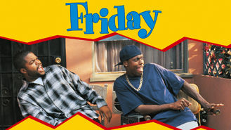 Friday (1995) on Netflix in the USA
