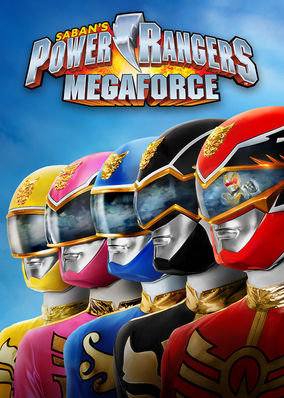 Power Rangers: Megaforce - Season 1