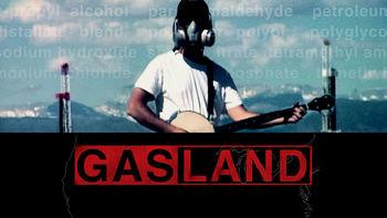 Is GasLand on Netflix?
