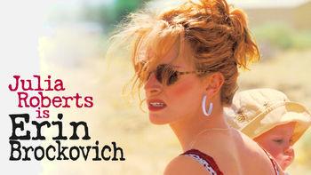 Erin Brockovich (2000) on Netflix in the Netherlands