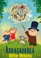 Alfie Atkins - Abra Cadabra | filmes-netflix.blogspot.com