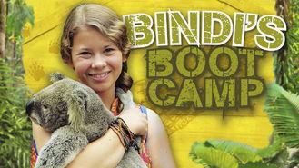 Netflix Box Art for Bindi's Bootcamp - Season 1