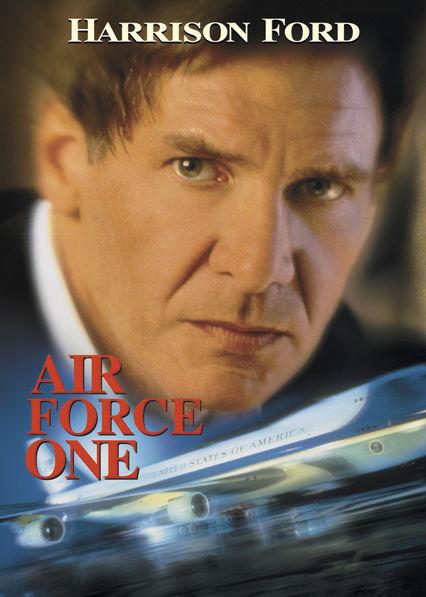 Air Force One Netflix ES (España)