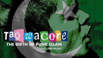 Taqwacore: The Birth of Punk Islam - movies123.vip