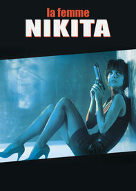 La Femme Nikita Netflix DO (Dominican Republic)