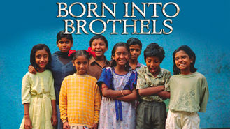 Born into Brothels (2004) on Netflix in the Netherlands