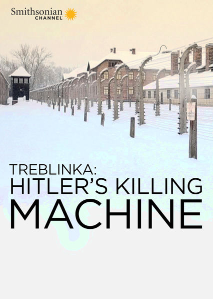 Treblinka: Hitler's Killing Machine Netflix PR (Puerto Rico)