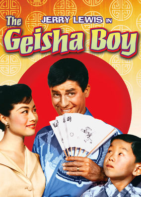 Geisha Boy, The