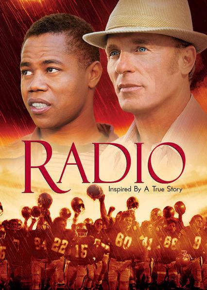 Radio Netflix BR (Brazil)