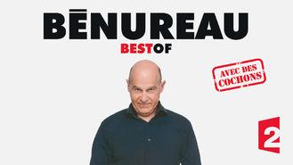 Netflix box art for Benureau