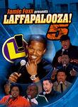 Laffapalooza! #5 Poster